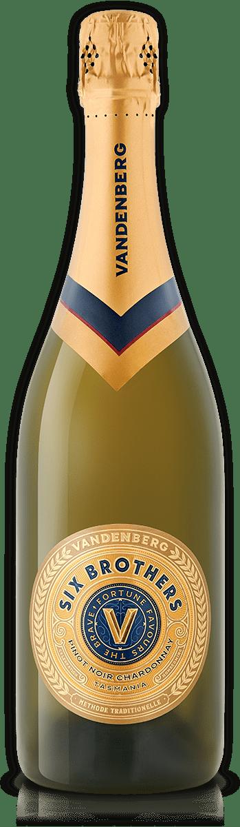Méthode Traditionelle Tasmania Pinot Noir Chardonnay