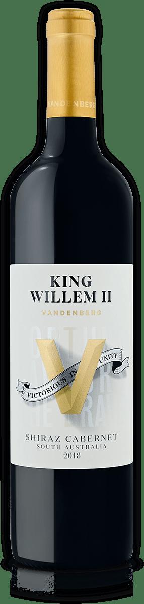 King Willem II