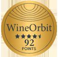 vandenberg wines - six brothers - chardonnay - awards